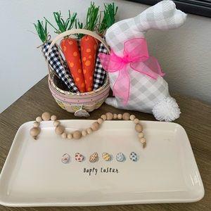 Rae Dunn Easter Platter/Tray